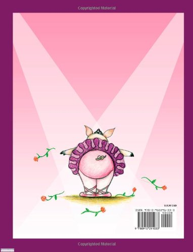 Gwendolyn, the Graceful Pig