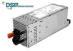 J98GF PSU for DELL PowerEdge R710 570W Power Supply A570P-00