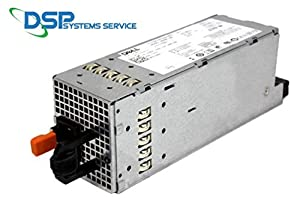 J98GF PSU for DELL PowerEdge R710 570W Power Supply A570P-00