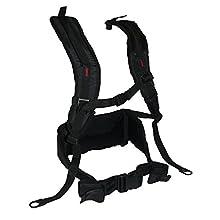 Solo 4300343 Sprayer Deluxe Shoulder Saver Harness
