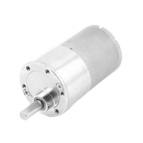 DC 12V 150 rpm 80 milímetros Comprimento substituição Torque Magnetic Gear Box Motor - - Amazon.com