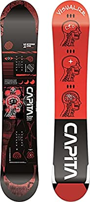2022 Capita Outerspace Living Mens Snowboard
