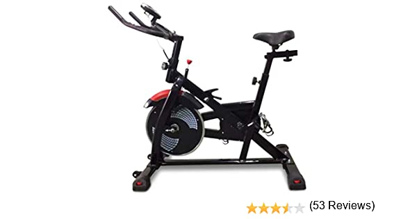 FIT4HOME Interior olímpicos Ciclismo Bicicleta, Rosa: Amazon.es ...