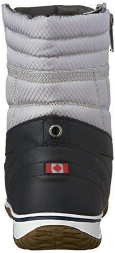 Ice Lilie Navy Pajar Boots Canada Snow Women's 18nwYpq