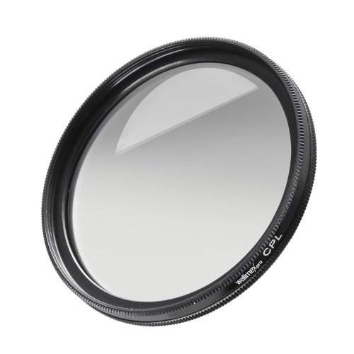 Price comparison product image walimex pro 86mm MC CPL Coated Filter for Camera