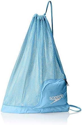 Speedo Unisex-Adult Ventilator Mesh Equipment Bag