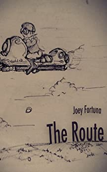 The Route by [Fortuna, Joey]