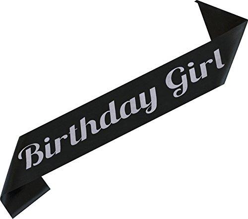 Kangaroo's Happy Birthday Sash