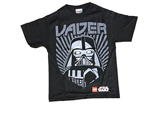 LEGO Star Wars Black Darth Vader Shirt (L)