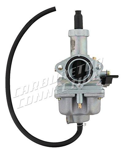 New Carburetor Connection - Honda Xr100 81-84, Xr100R 85-03, Complete- (Honda Xr100 Specs)