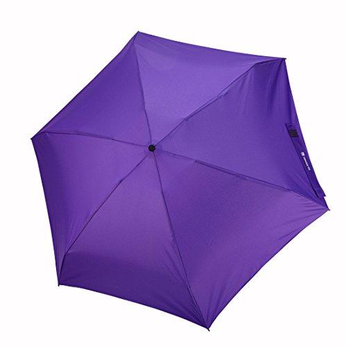 3ab1b907d461 Ke.movan Travel Compact Umbrella Mini Sun & Rain Umbrella - Import ...