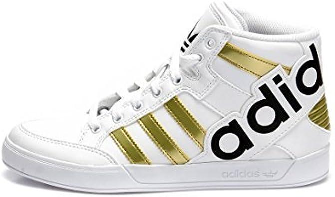 chaussures adidas hardcourt big logo,basket adidas femme amazon