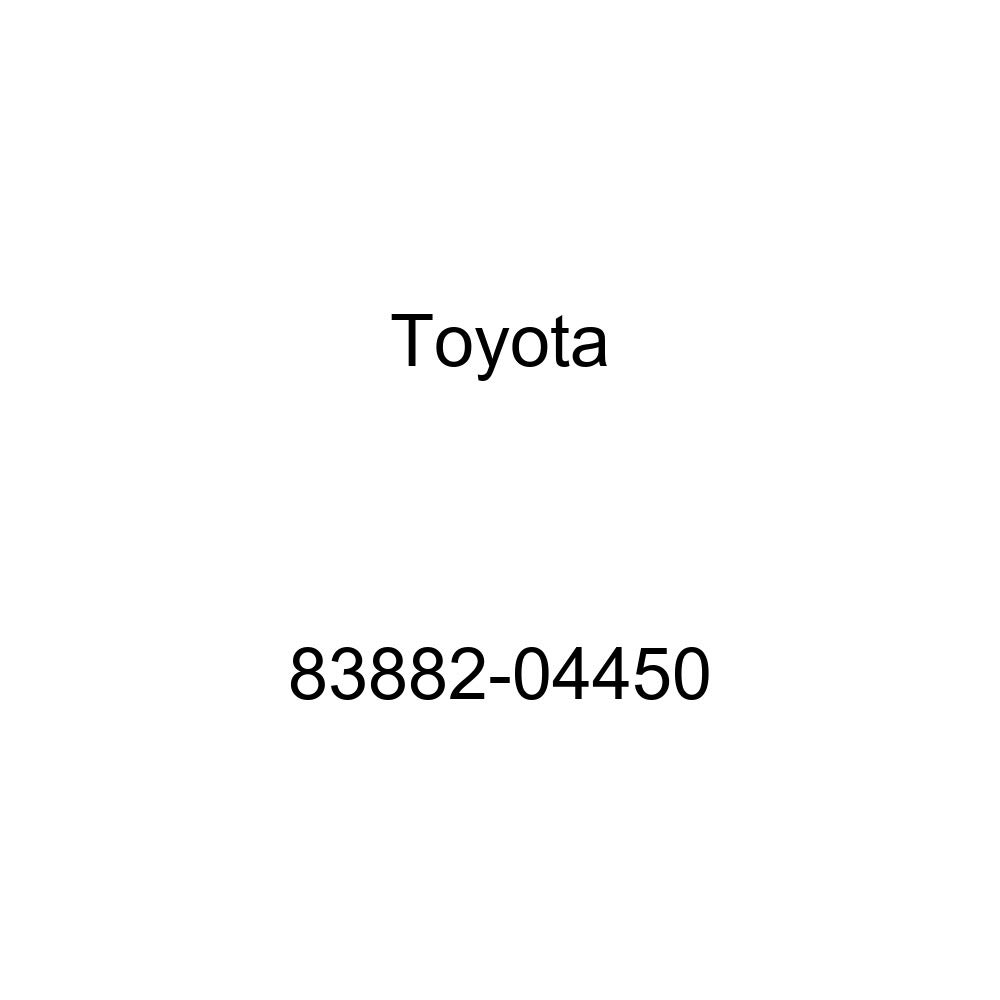 Toyota 83882-04450 Fuel Level Gauge