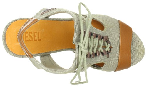 Open Cement Trek Hole Diesel Women's Toe YOPttX