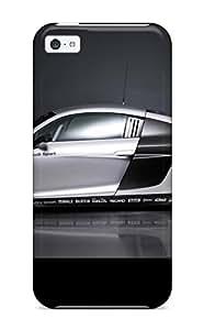 meilz aiaiIphone 5c Audi R8 Lms 17 Print High Quality Tpu Gel Frame Case Covermeilz aiai
