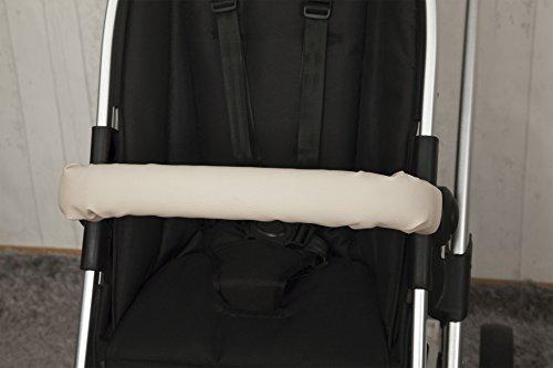 Babyline 30000001 - Cubre barra para silla de paseo, color b