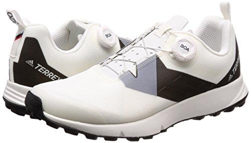 Terrex Transl Boa Negbás de Zapatillas Two Blanco Nondye Hombre Adidas 000 Senderismo para aqT4dawx