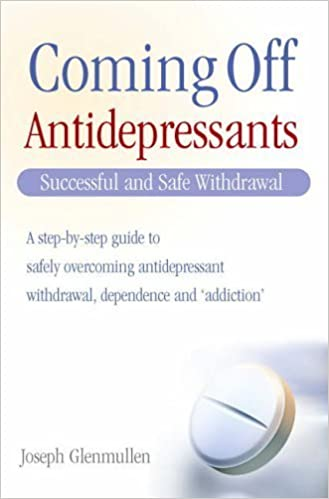 when coming off antidepressants