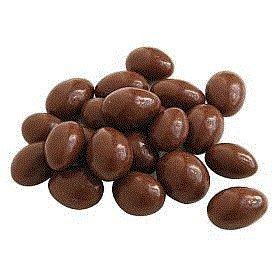 Milk Chocolate Covered Raisins - 1 lb