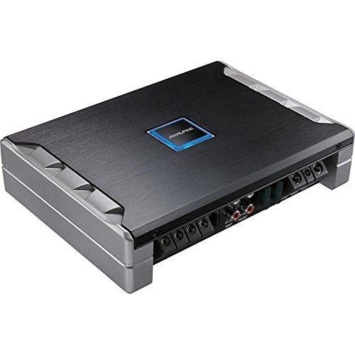 (Alpine PDR-M65 Mono Digital Amplifier)