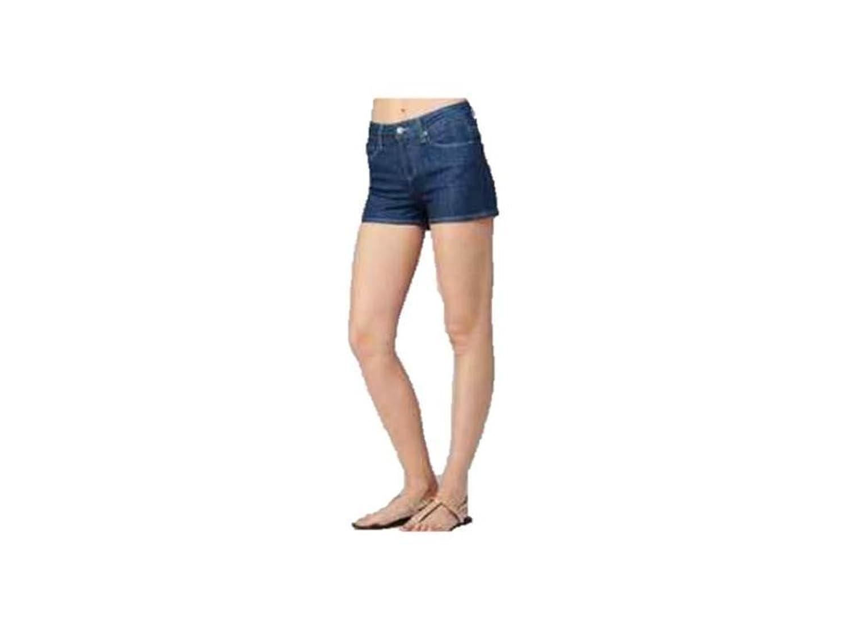 Paige Women's Preston Denim Shorts, 27
