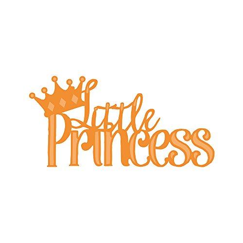 Tonic Studios 1262E Baby Minature Moments Die Set - Little Princess by TONIC STUDIOS