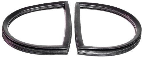 VQT 8000 Fixed Rear Quarter Window Seal ()