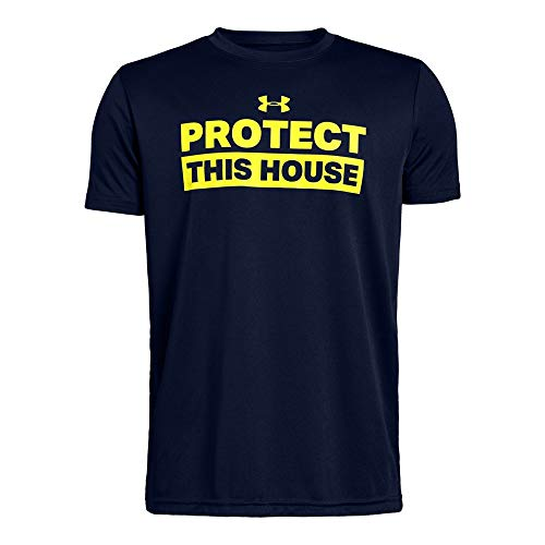 Under Armour Boys' Protect This House Short