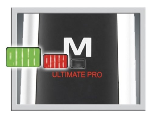 MANGROOMER - ULTIMATE PRO Back Hair Shaver with 2 Shock Absorber Flex Heads, Power Hinge, Extreme Reach Handle and Power Burst by MANGROOMER (Image #16)