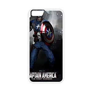 """American Shield Black Silicone Case For Apple Iphone 6,4.7"""" screen Cases AKG289986"""