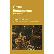 Gesta Romanorum: A New Translation