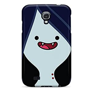 High-quality Durability Cases For Galaxy S4(adventure Time Marceline)