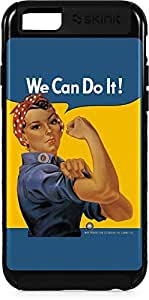 Rosie the Riveter - iPhone 6 Cargo Case