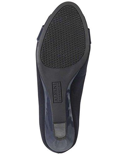 5 7 Toe Wedge Size Peep Ink Womens Pumps Chorde Alfani q8wzPfTf