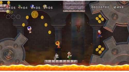 New Super Mario Bros Wii - Nintendo Selects - Actualités des Jeux Videos