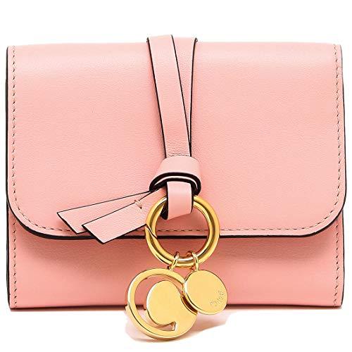 3a0ca8f77f28 クロエ]折財布 レディース CHLOE CHC17AP945H1Z 6E4 ピンク [並行輸入品 ...