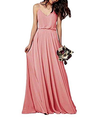 Kleid Dusty Beauty Rose Damen Leader of 46 Gr the q4wxO1gI