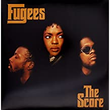 Fugees: The Score Vinyl 2LP