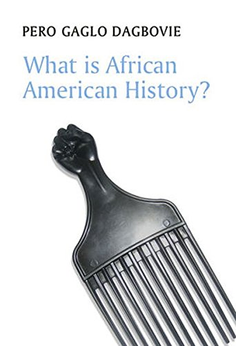 Search : What is African American History? (What is History?)