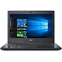 Acer 14 Intel Celeron 2.30 GHz 8 GB Ram 128 GB SSD Windows 7 Professional (Certified Refurbished)