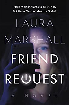 Friend Request by [Marshall, Laura]