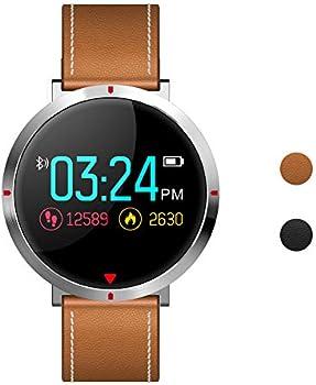 maxtop Luxurious Smart Fitness Watch