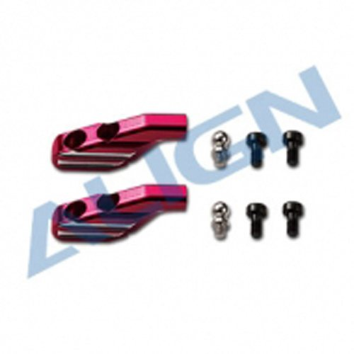 (Align 500Efl Pro Metal Main Rotor Holder Arm AGNH50152QR)