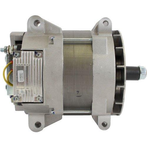 DB Electrical ALN0042 New Alternator for IHC International School Bus Leece Neville ZLN4944PA 400-16030 4944PA A0014944PA 8681N