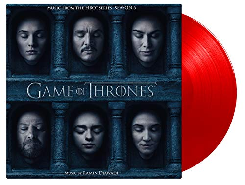 Price comparison product image Game of Thrones: Season 6 (Music From the HBO Series)