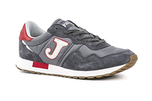 JOMA C.367 MEN 617 DARK GREY 45