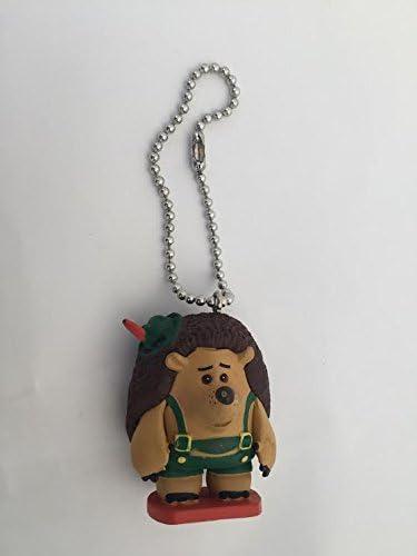 Disney Toy Story 4 Forky 1.5-Inch Mini PVC Figure Loose