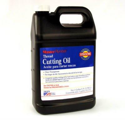 55 MP Gallon Thread Cut Oil ()