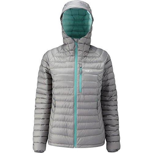 Jacket Microlight Women's Rab Gargoyle Alpine ZU0tnWPnq
