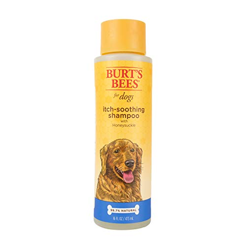 Burt's Bees Dogs Natural